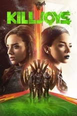 Killjoys Season: 4, Episode: 5