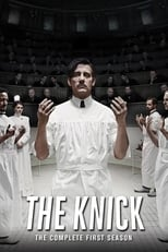 The Knick 1ª Temporada Completa Torrent Dublada e Legendada