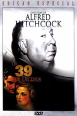 39 Degraus (1935) Torrent Legendado