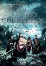 Os Quatro Guerreiros (2015) Torrent Dublado