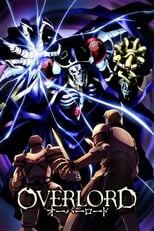 Overlord 1ª Temporada Completa Torrent Legendada
