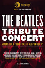 Cinestage presents: The Beatles Tribute Concert
