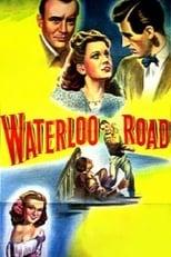 Waterloo Road (1944) Box Art