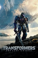 Image Transformers 5 : The Last Knight