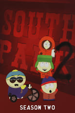 South Park 2ª Temporada Completa Torrent Dublada