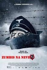 Zumbis na Neve 2 (2014) Torrent Dublado e Legendado