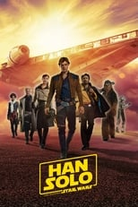 Han Solo: Uma História Star Wars (2018) Torrent Dublado e Legendado