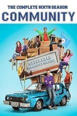 Community 6ª Temporada Completa Torrent Legendada