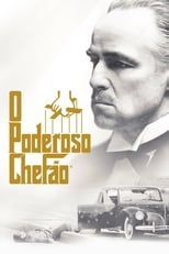 O Poderoso Chefão (1972) Torrent Dublado e Legendado