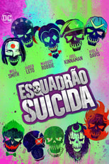 Esquadrão Suicida (2016) Torrent Dublado e Legendado