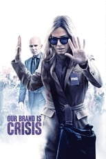Especialista em Crise (2015) Torrent Dublado e Legendado