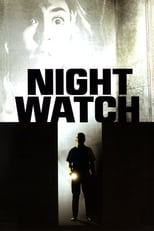 Official movie poster for Nightwatch (1994)