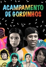 Acampamento de Gordinhos (2017) Torrent Dublado e Legendado