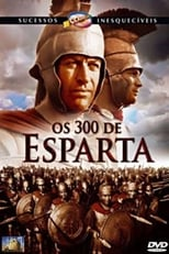 Os 300 de Esparta (1962) Torrent Dublado e Legendado
