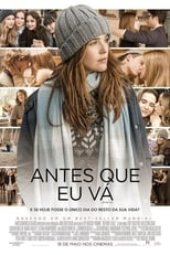Antes que Eu Vá (2017) Torrent Dublado e Legendado