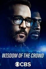 Wisdom of the Crowd 1ª Temporada Completa Torrent Legendada