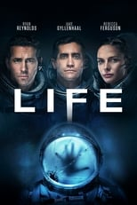 Filmposter: Life