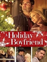 A Holiday Boyfriend (2019) Torrent Legendado