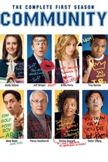 Community 1ª Temporada Completa Torrent Dublada e Legendada