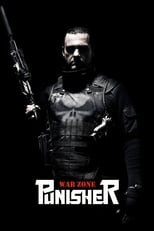 Punisher: War Zone (2008) Box Art