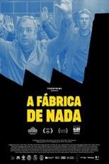 A Fábrica de Nada (2017) Torrent Dublado