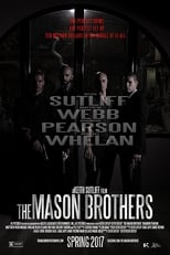 Os Irmãos Mason (2017) Torrent Legendado