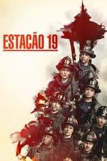 Estação 19 4ª Temporada Completa Torrent Dublada e Legendada