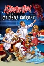 VER ¡Scooby Doo! Y el fantasma gourmet (2018) Online Gratis HD