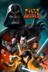 Star Wars Rebels 2ª Temporada Completa Torrent Dublada e Legendada