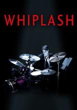 Whiplash (2014) box art