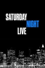 Saturday Night Live – S43E11