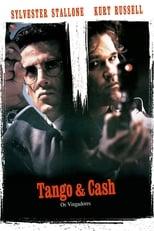 Tango e Cash: Os Vingadores (1989) Torrent Dublado e Legendado