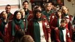 Glee: 2 Temporada, Feliz Natal