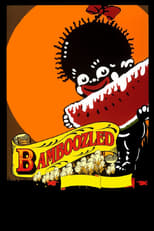 Poster for Bamboozled
