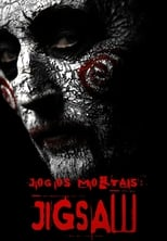 Jogos Mortais: Jigsaw (2017) Torrent Dublado e Legendado