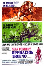 VER Operación Trueno (1965) Online Gratis HD