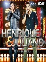 Henrique & Juliano Ao Vivo Em Brasília (2014) Torrent Music Show