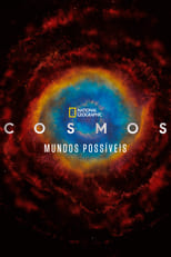 Cosmos Uma Odisseia do Espaço-Tempo 2ª Temporada Completa Torrent Dublada e Legendada