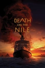 Poster Image for Movie - Death on the Nile