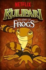 Kulipari: Die Frosch-Armee