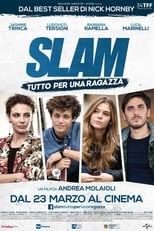 Slam (2016) Torrent Dublado e Legendado