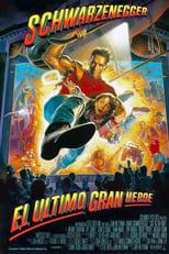 VER El último gran héroe (1993) Online Gratis HD