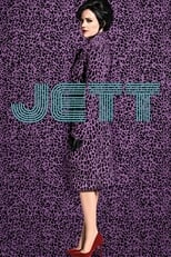 Jett 1ª Temporada Completa Torrent Legendada