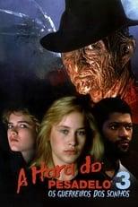 A Hora do Pesadelo 3: Os Guerreiros dos Sonhos (1987) Torrent Dublado e Legendado