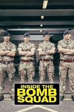 Inside the Bomb Squad