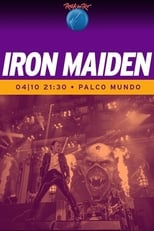 Iron Maiden Rock In Rio (2019) Torrent Music Show