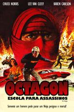 Octagon: Escola para Assassinos (1980) Torrent Dublado