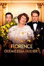 Florence: Quem é Essa Mulher? (2016) Torrent Dublado e Legendado