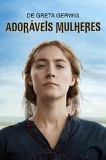 Adoráveis Mulheres (2019) Torrent Dublado e Legendado