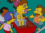Os Simpsons: 17 Temporada, Episódio 3